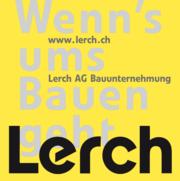 Lerch – Wenn's ums Bauen geht